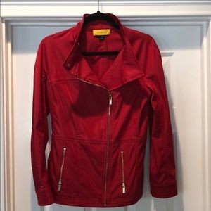 St. John lightweight jacket